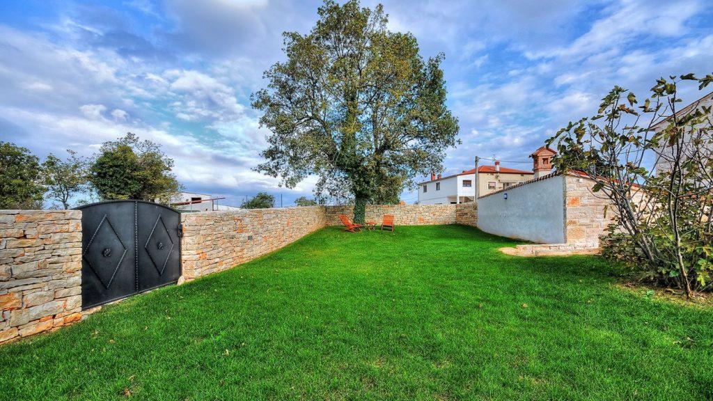 Villa Casamont, Near Bale Istria (7)