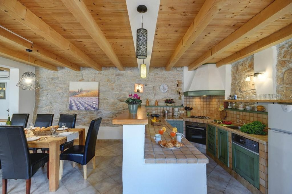 Villa Catherine, Near Rovinj, Istria (10)