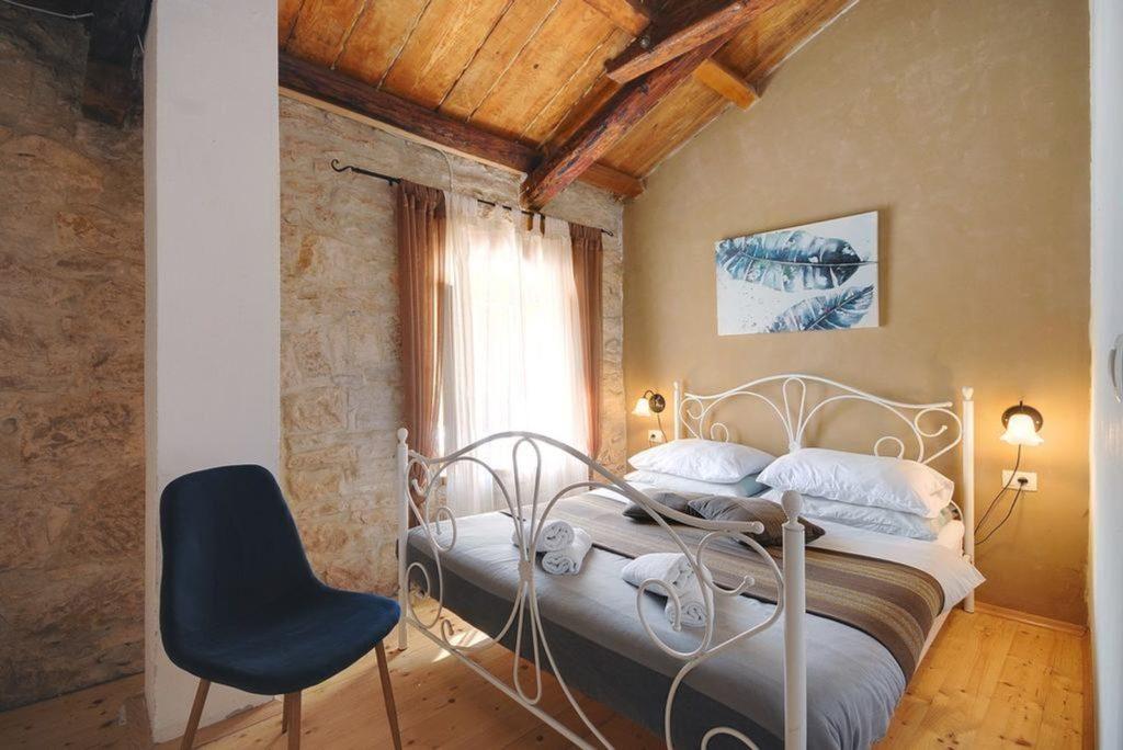 Villa Catherine, Near Rovinj, Istria (15)