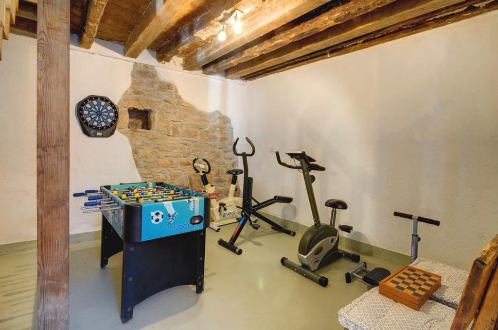 Villa Catherine, Near Rovinj, Istria (17)