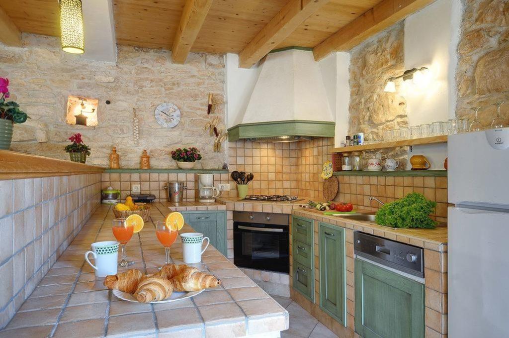 Villa Catherine, Near Rovinj, Istria (18)
