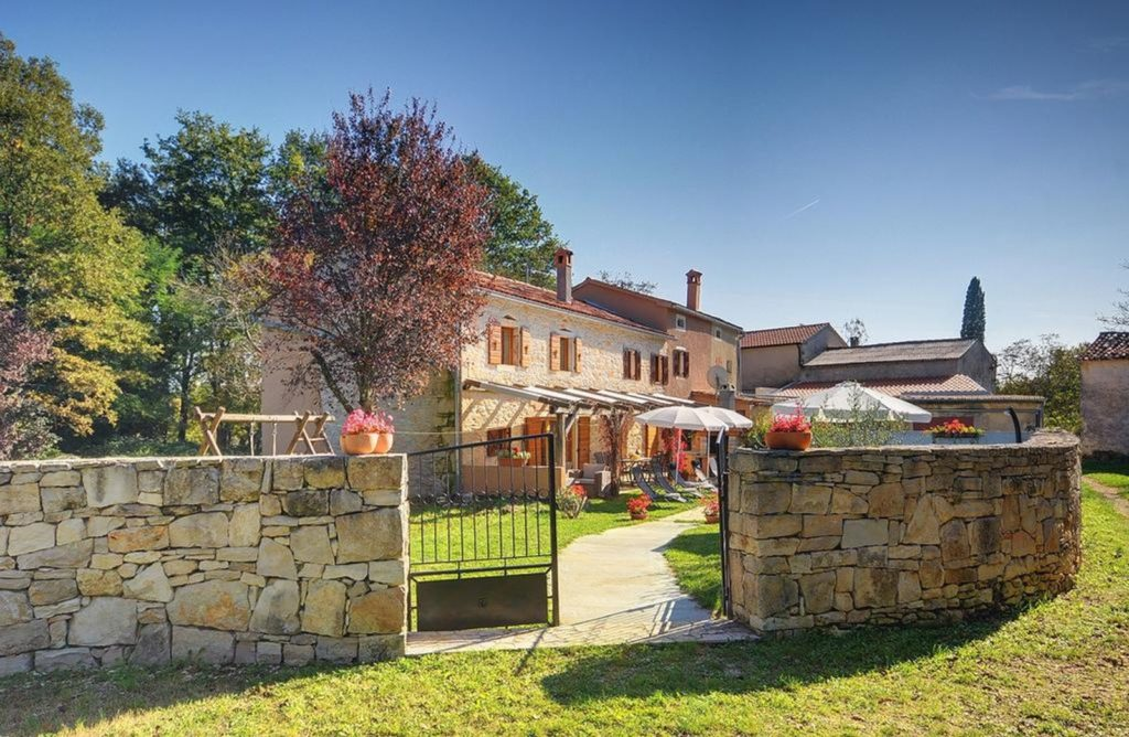 Villa Catherine, Near Rovinj, Istria (21)