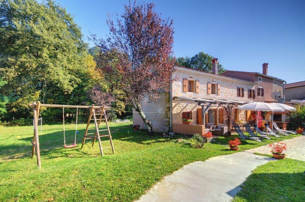 Villa Catherine, Near Rovinj, Istria (27)