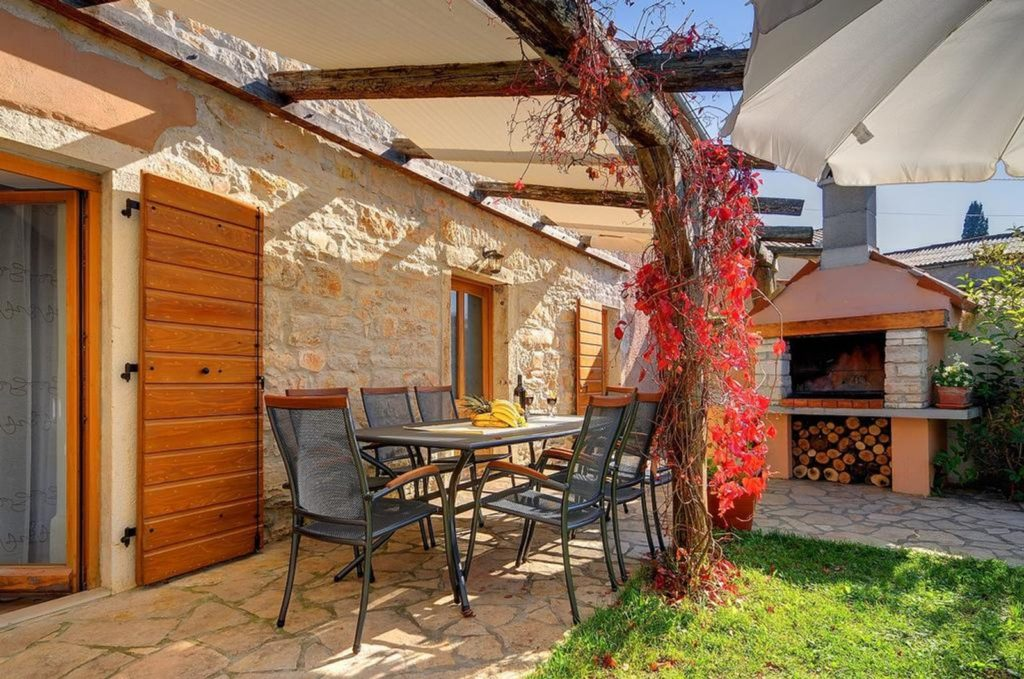 Villa Catherine, Near Rovinj, Istria (5)