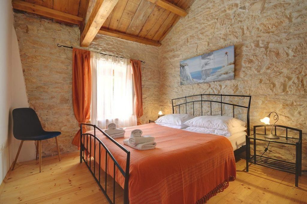 Villa Catherine, Near Rovinj, Istria (9)