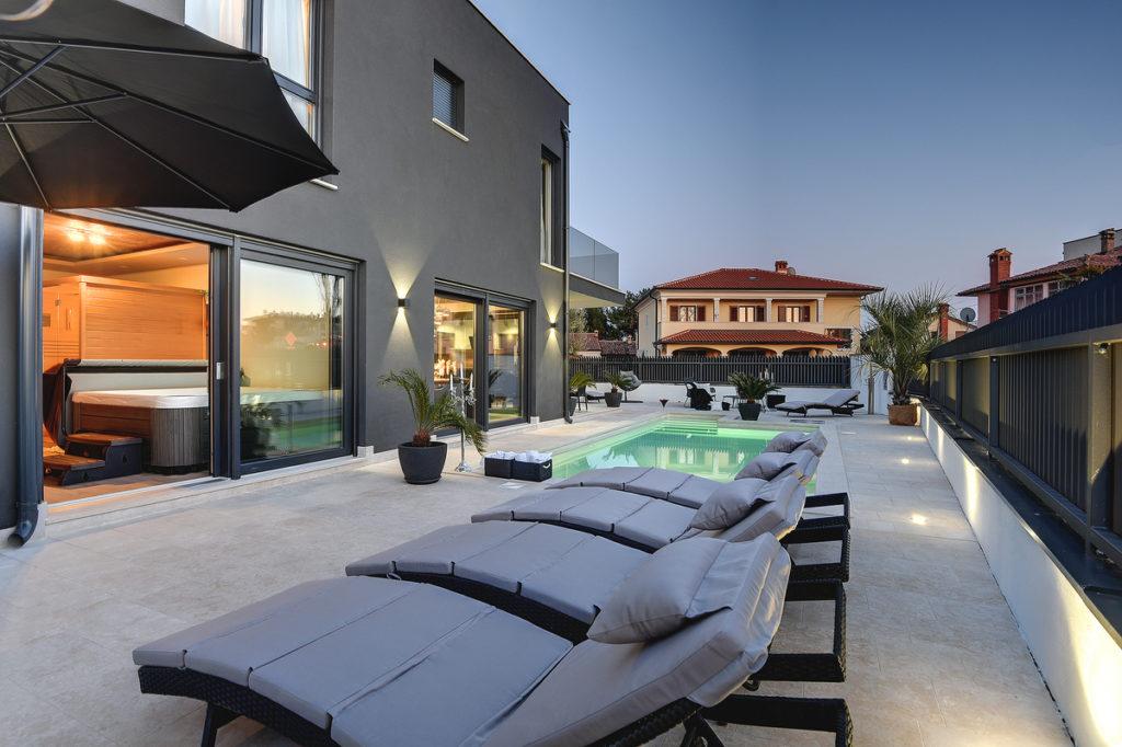 Villa Davina, Rovinj, Istria (19)