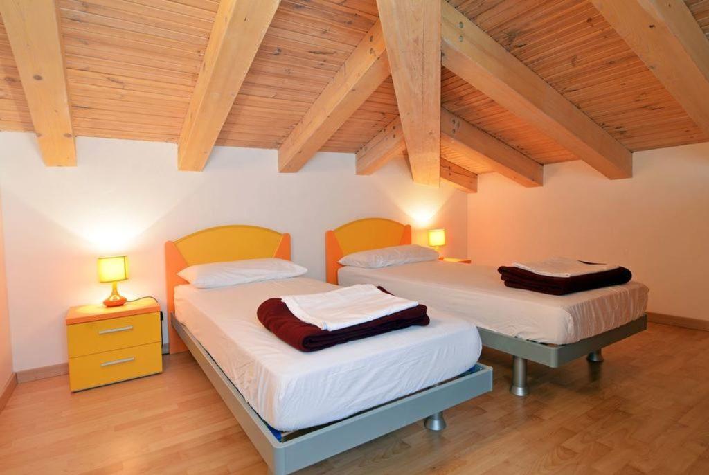 Villa Desino, Banjol , Istria (8)