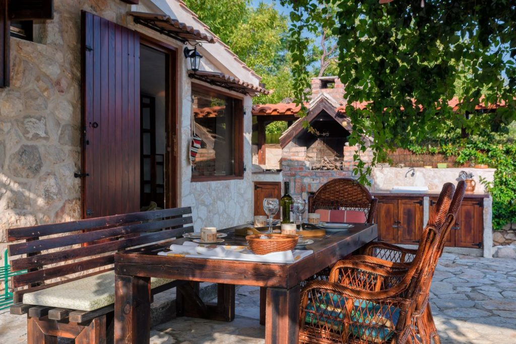 Villa Enia, Near Ivan Dolac, Hvar Island (19)