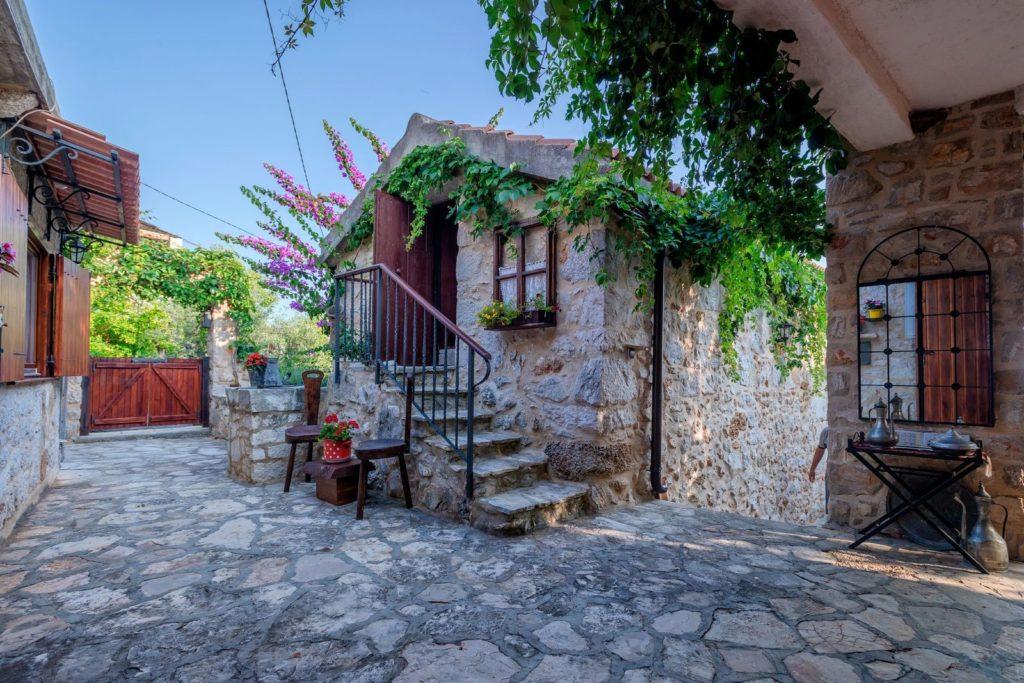Villa Enia, Near Ivan Dolac, Hvar Island (5)