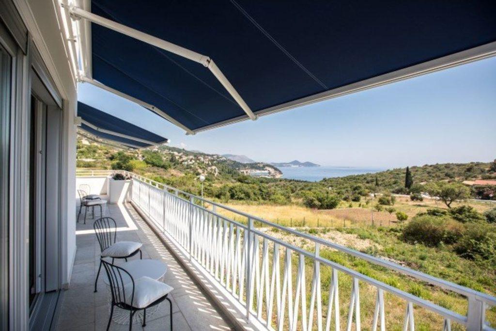 Villa Juniper, Orasac, Dubrovnik Riviera (12)