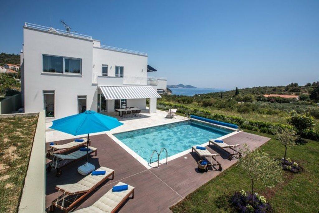 Villa Juniper, Orasac, Dubrovnik Riviera (15)