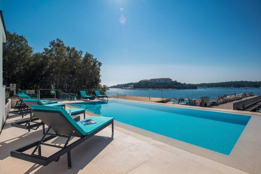 Villa La Salsa, Pjescana-uvala, Near Pula, Istria(48)
