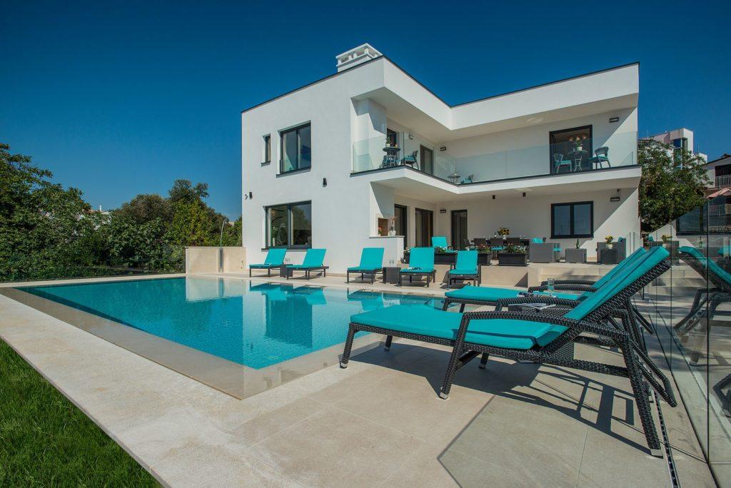 Villa La Salsa, Pjescana-uvala, Near Pula, Istria(50)