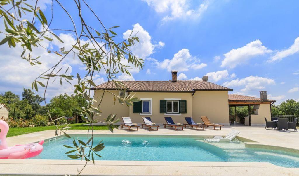 Villa Lavender, Central Istria (1)