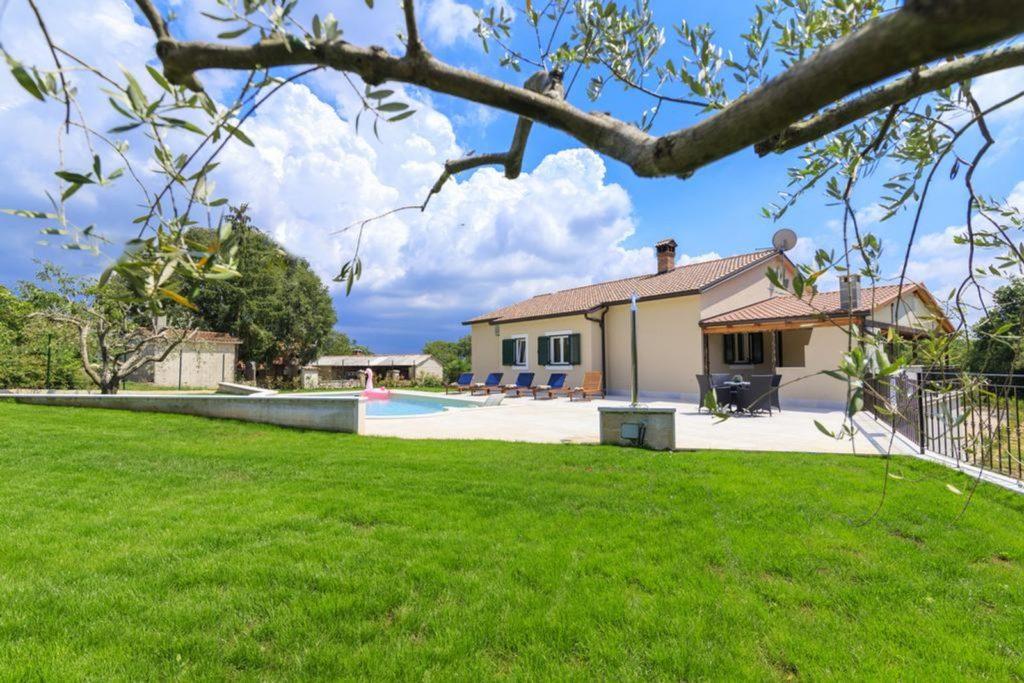 Villa Lavender, Central Istria (4)