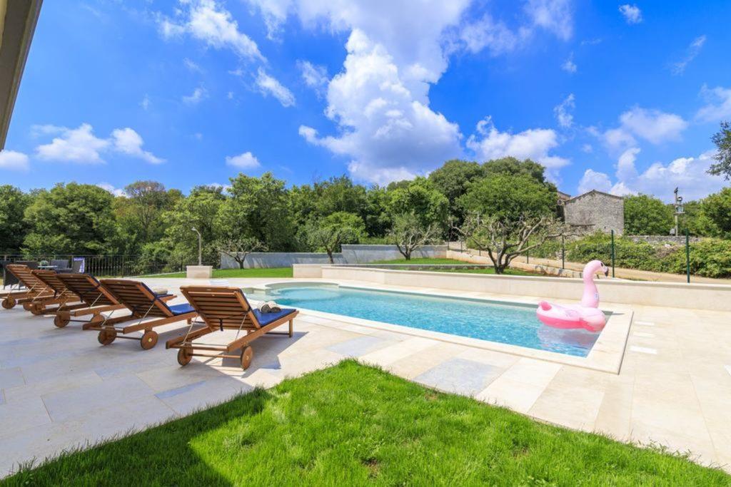Villa Lavender, Central Istria (5)