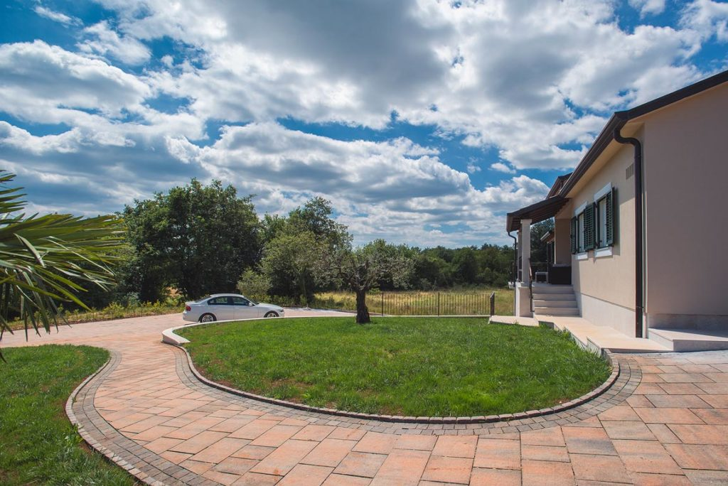 Villa Lavender, Central Istria (8)