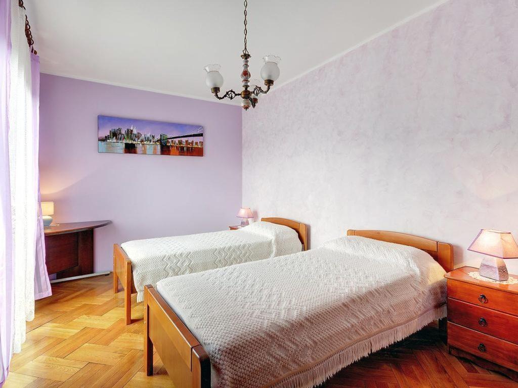 Villa Nicholina , Near Pula, Istria (11)