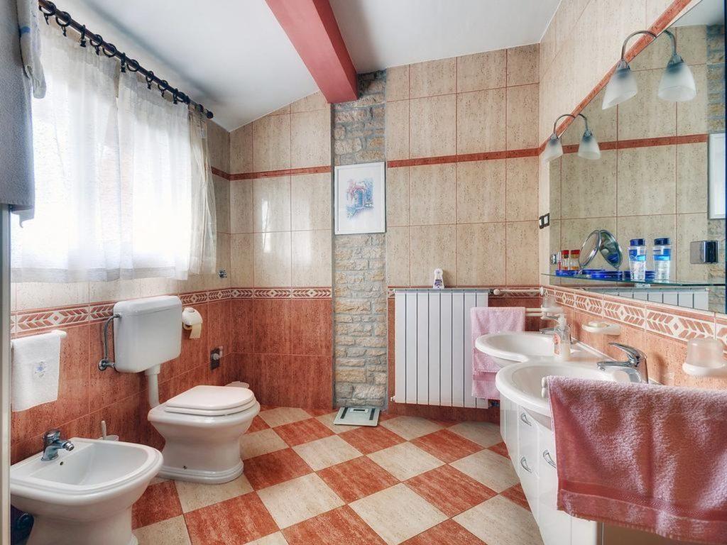 Villa Nicholina , Near Pula, Istria (12)