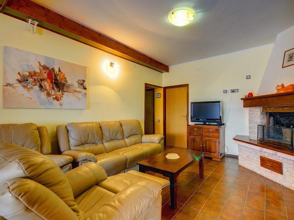 Villa Nicholina , Near Pula, Istria (23)