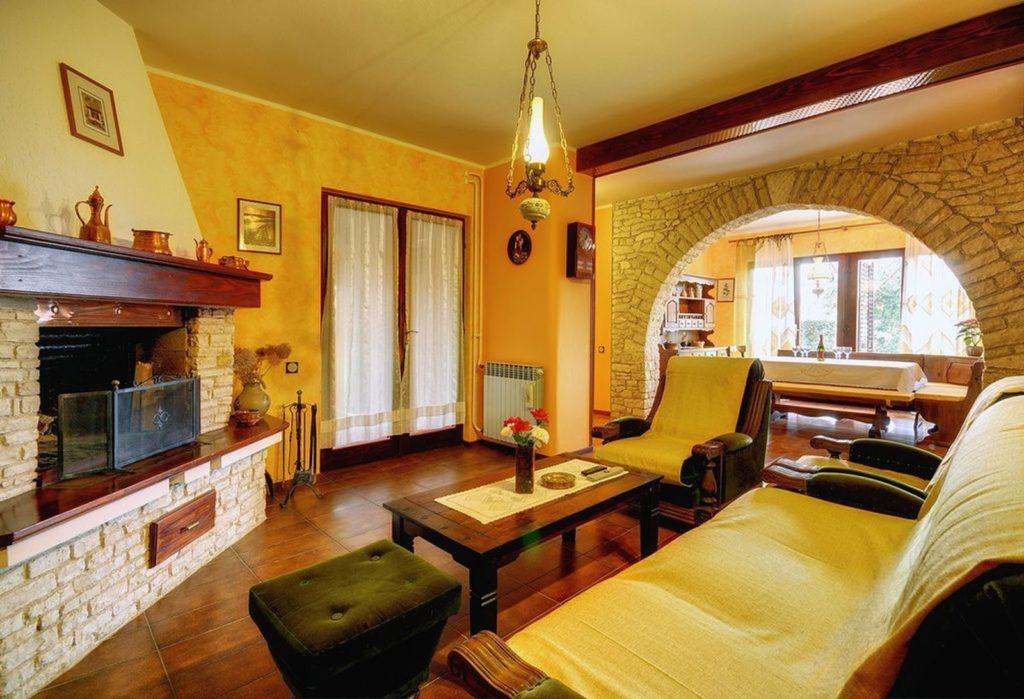 Villa Nicholina , Near Pula, Istria (29)