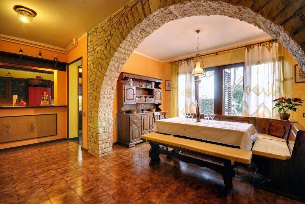Villa Nicholina , Near Pula, Istria (5)