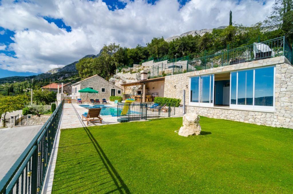 Villa Nino, Konalve, Dubrovnik Riviera (11)