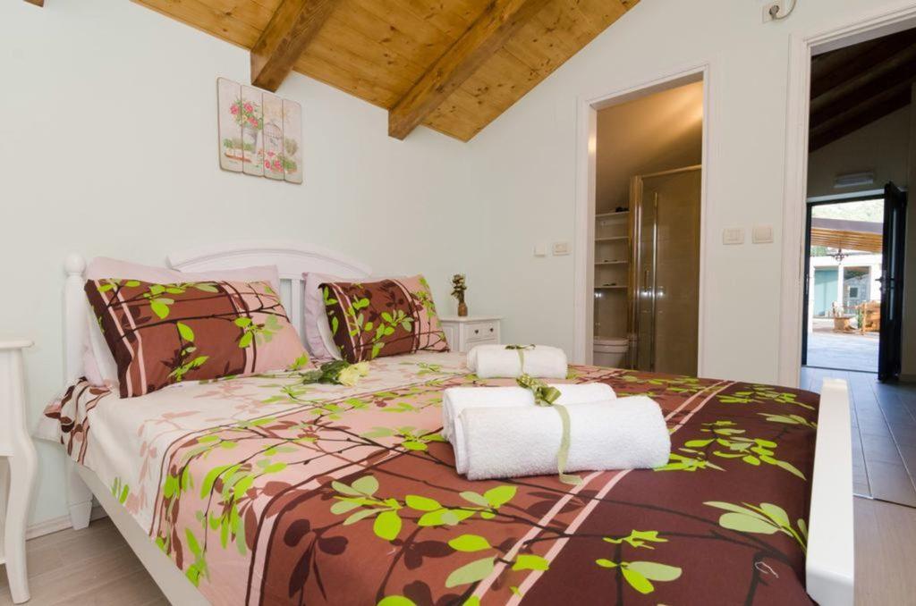 Villa Nino, Konalve, Dubrovnik Riviera (19)