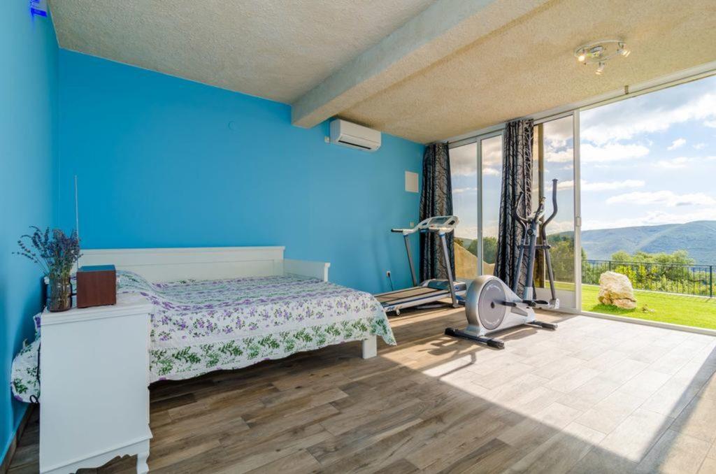 Villa Nino, Konalve, Dubrovnik Riviera (22)