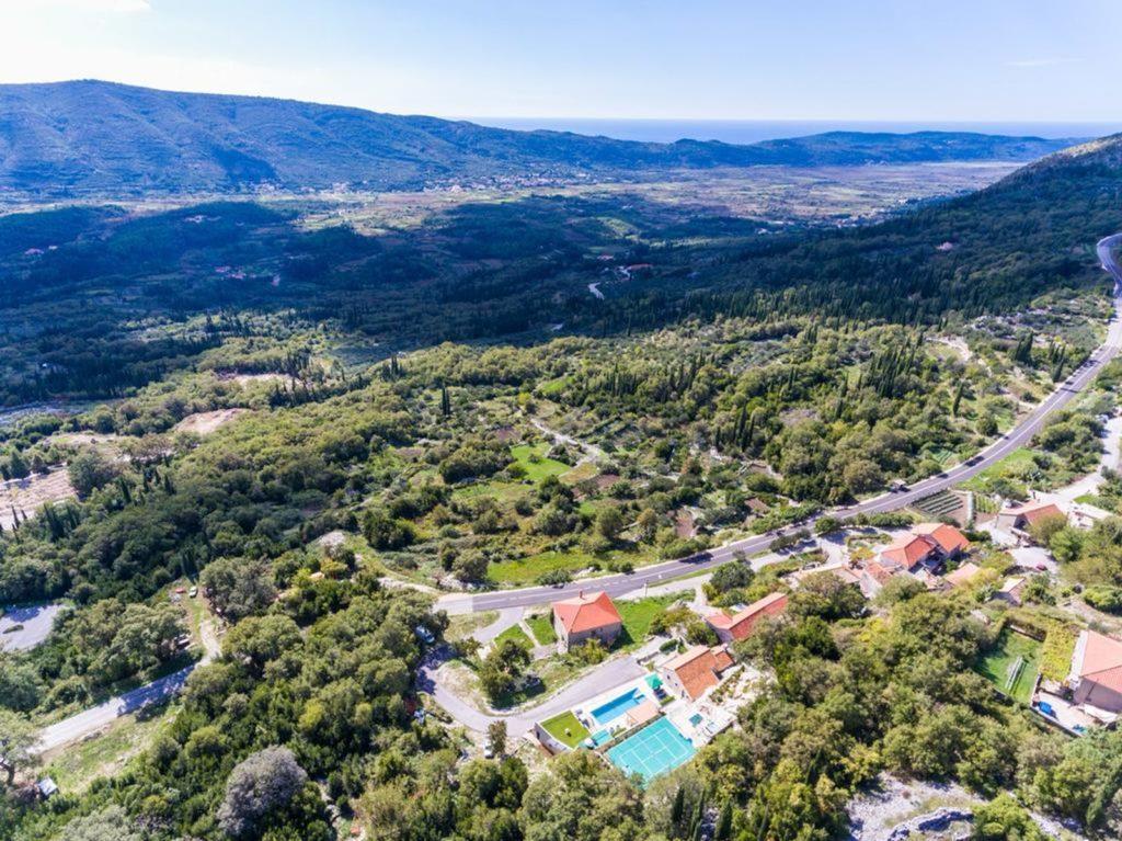 Villa Nino, Konalve, Dubrovnik Riviera (8)