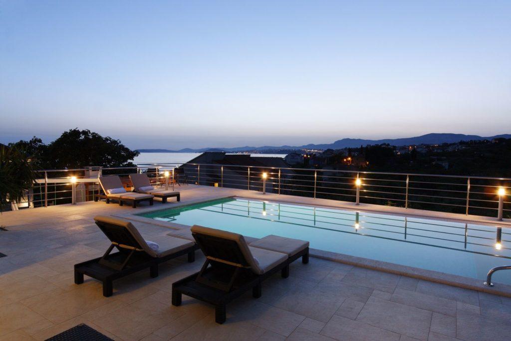 Villa Plava, Podstrana, Split Riviera (11)