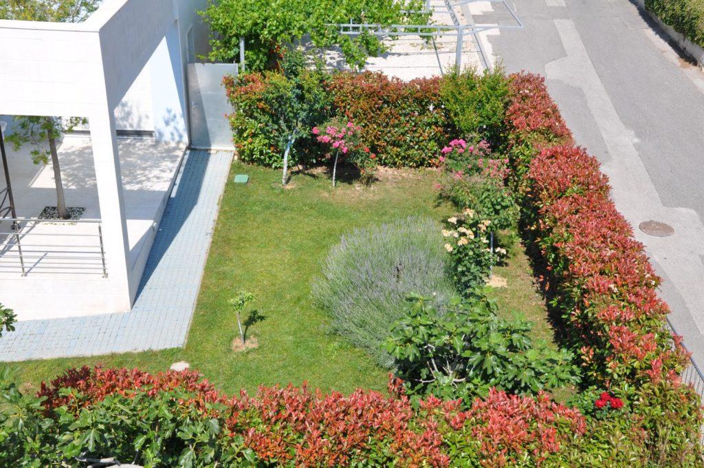 Villa Plava, Podstrana, Split Riviera (8)