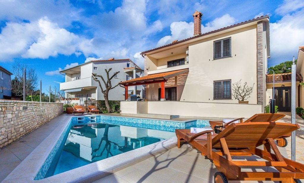 Villa Scarlett, Pula, Istria (13)