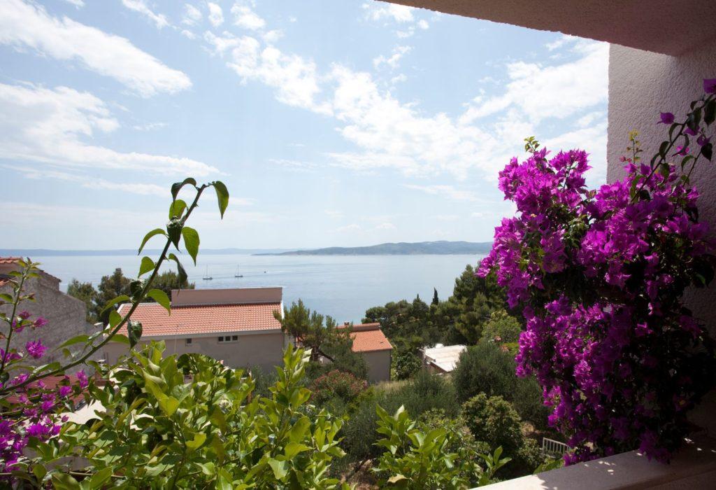 Villa Silvia, Baska Voda, Makarska Riviera (11)