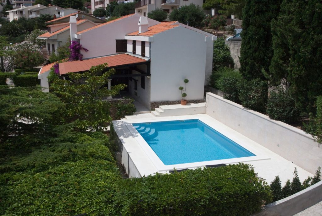 Villa Silvia, Baska Voda, Makarska Riviera (7)