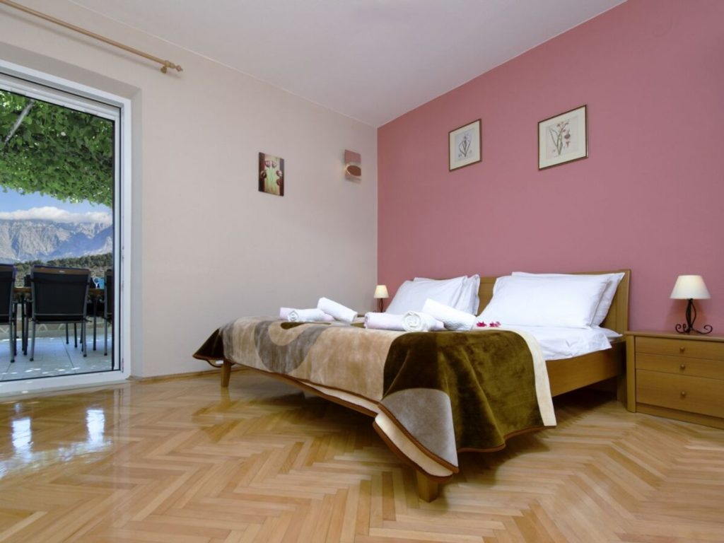 Villa Tania, Selca, Brac Island (19)