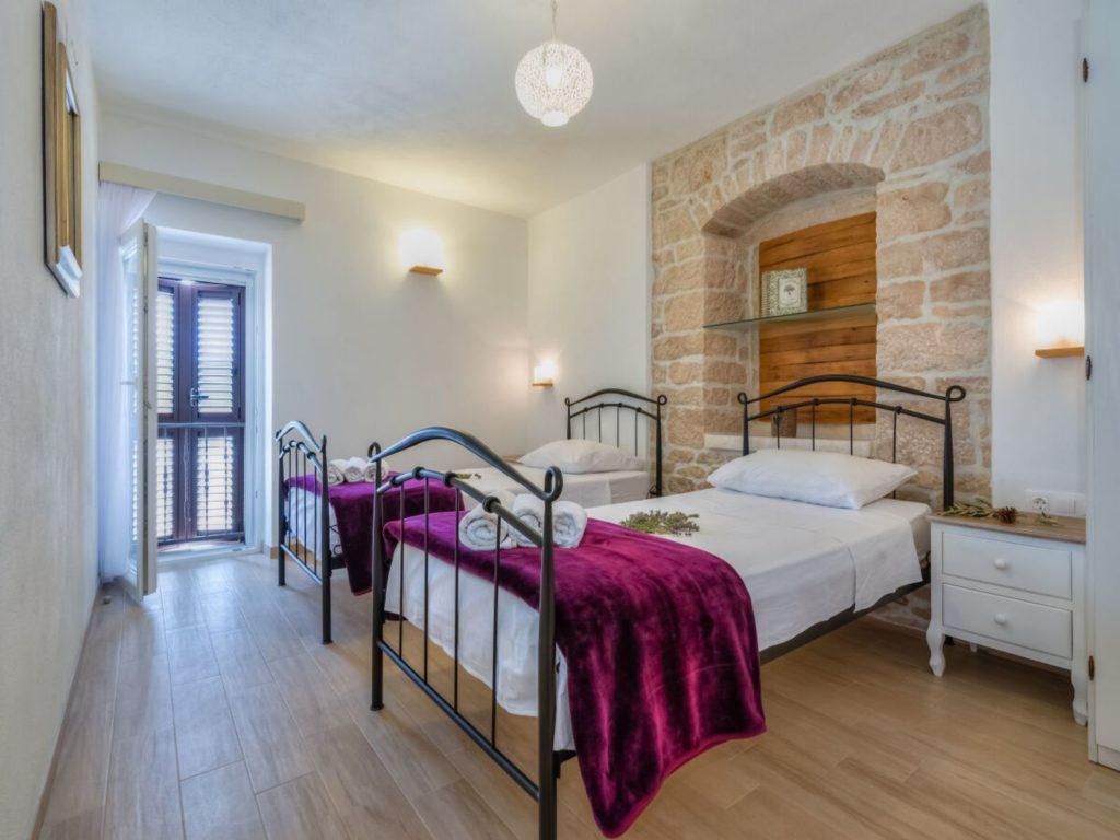 Villa Tania, Selca, Brac Island (21)