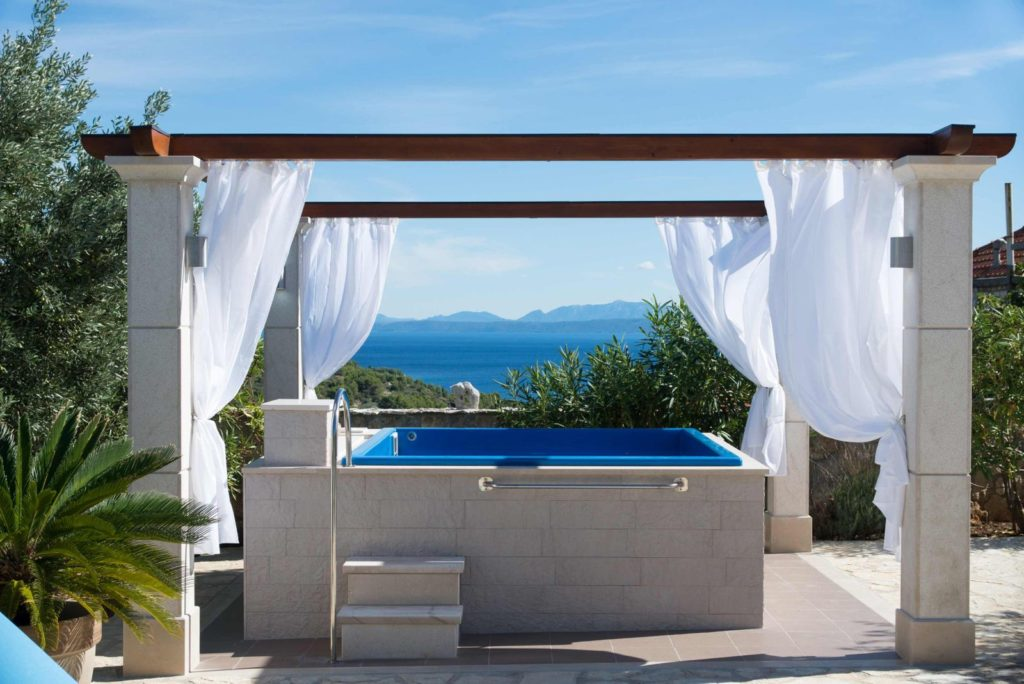 Villa Tania, Selca, Brac Island (3)