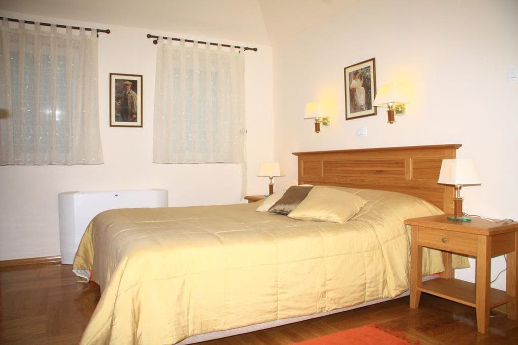 Villa Topaz Apartments, Cavtat Bay, Dubrovnik Riviera (10)