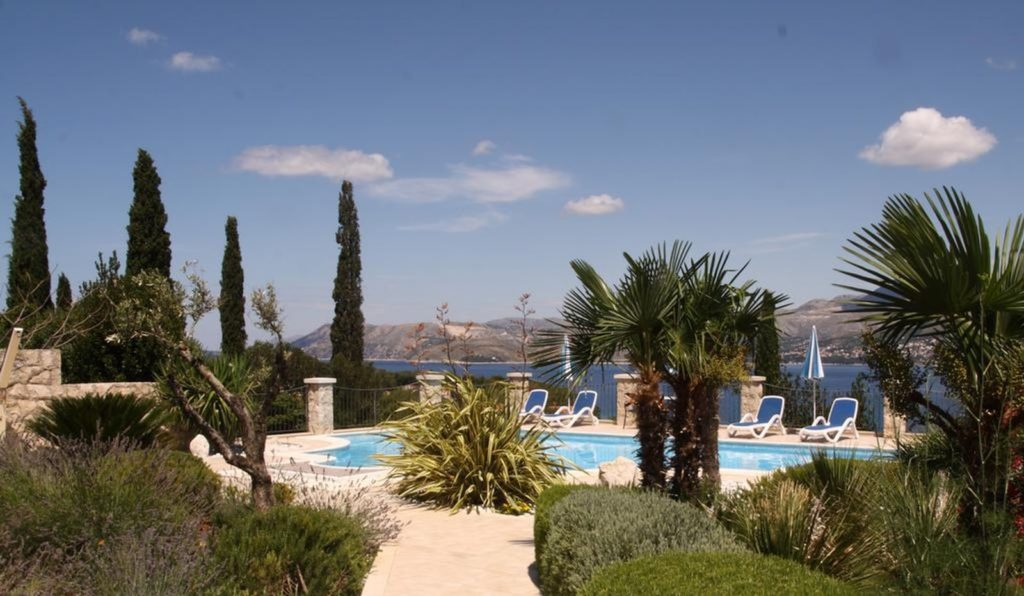 Villa Topaz Apartments, Cavtat Bay, Dubrovnik Riviera (2)