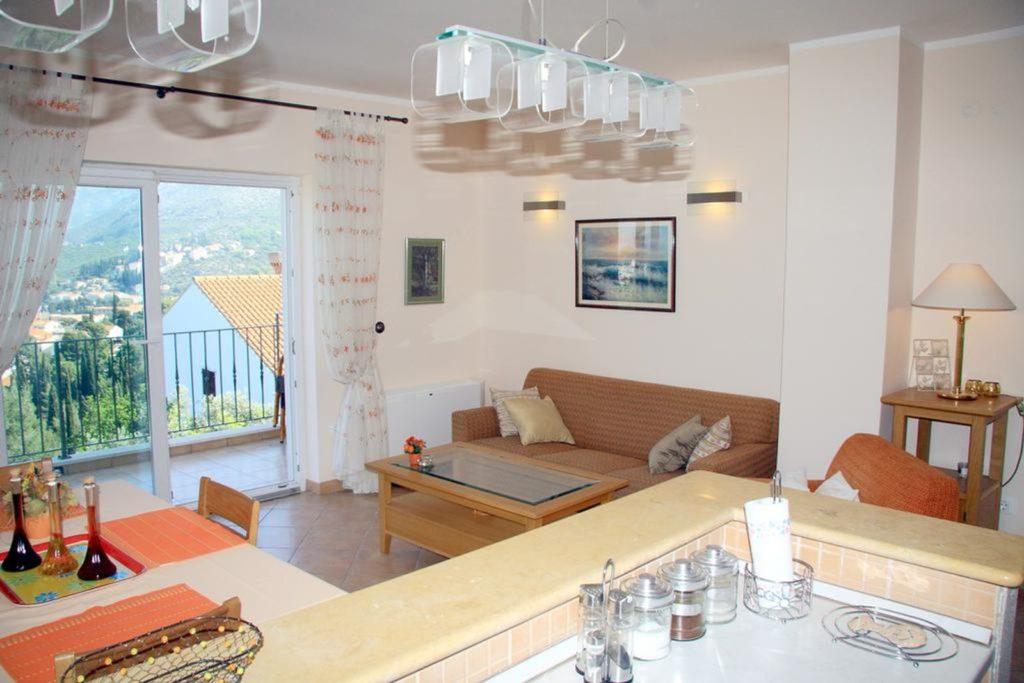 Villa Topaz Apartments, Cavtat Bay, Dubrovnik Riviera (7)