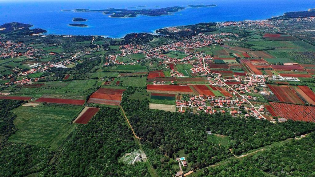Villa Valkiri, Near Fazana, Istria (3)