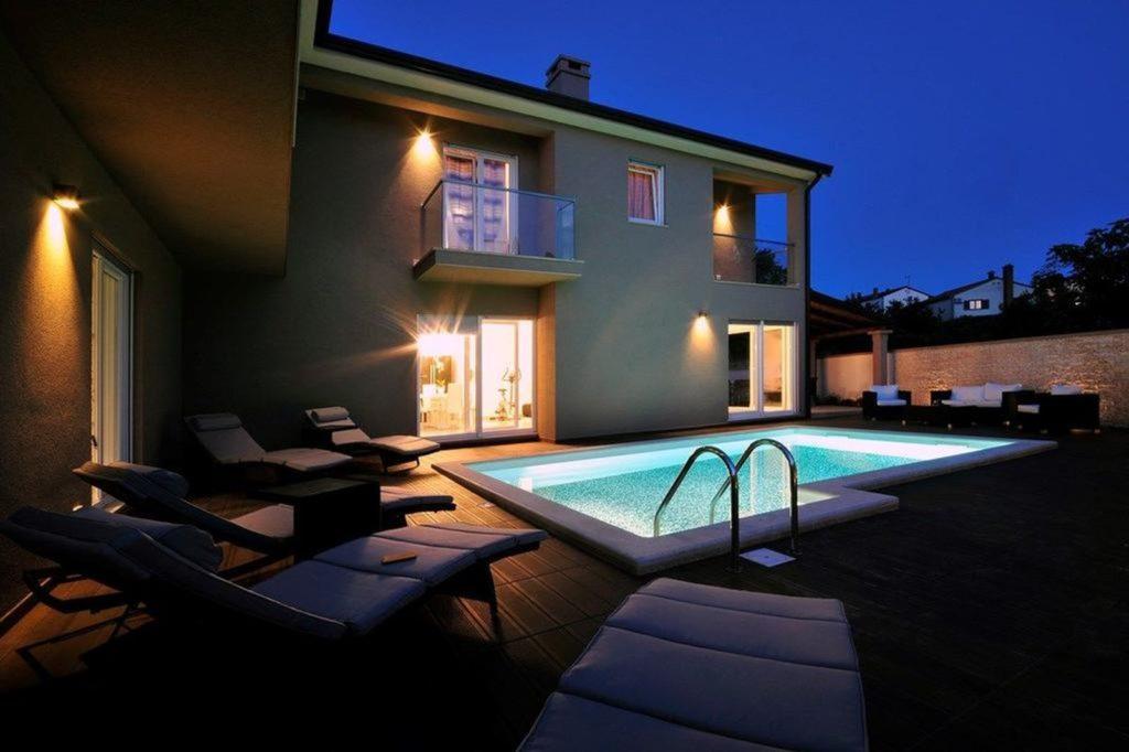 Villa Vincelo, Near Rovinj, Istria (17)