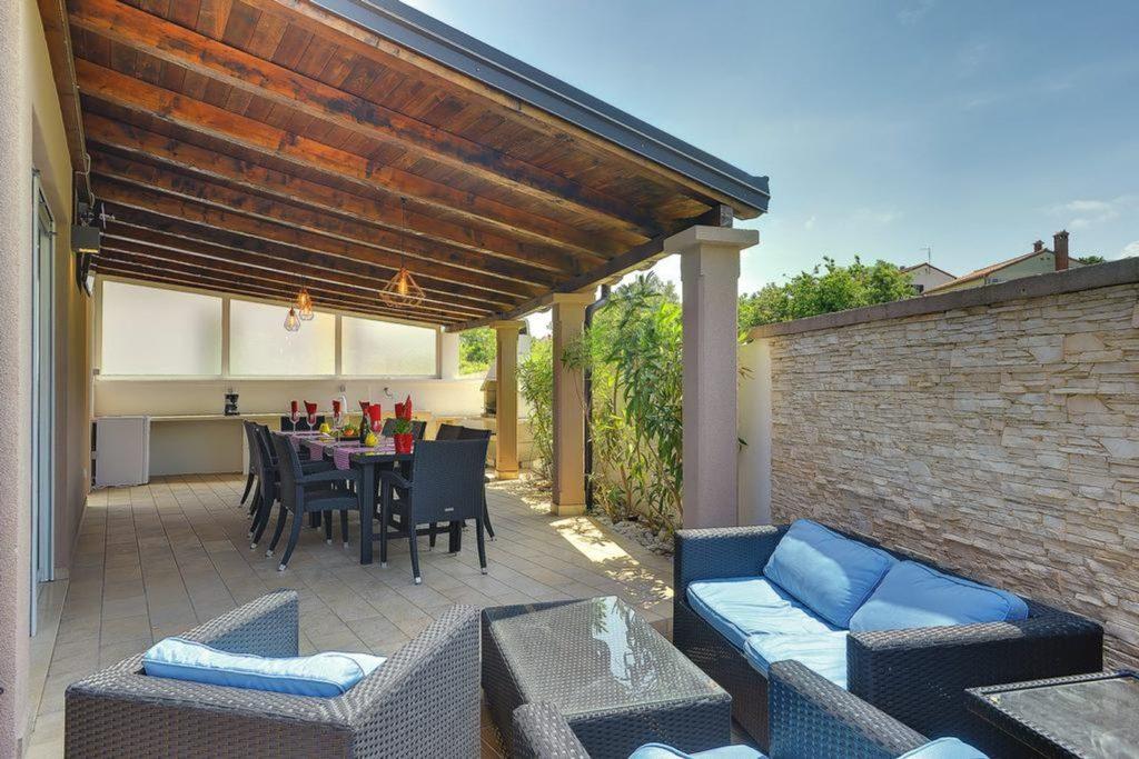 Villa Vincelo, Near Rovinj, Istria (20)