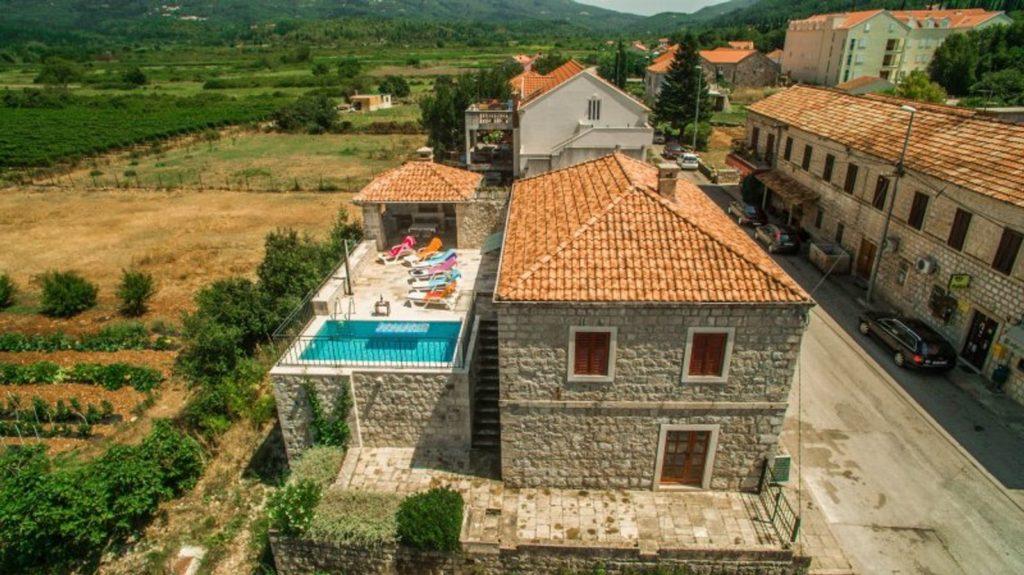 Villa Vista, Gruda, Dubrovnik Riviera (14)