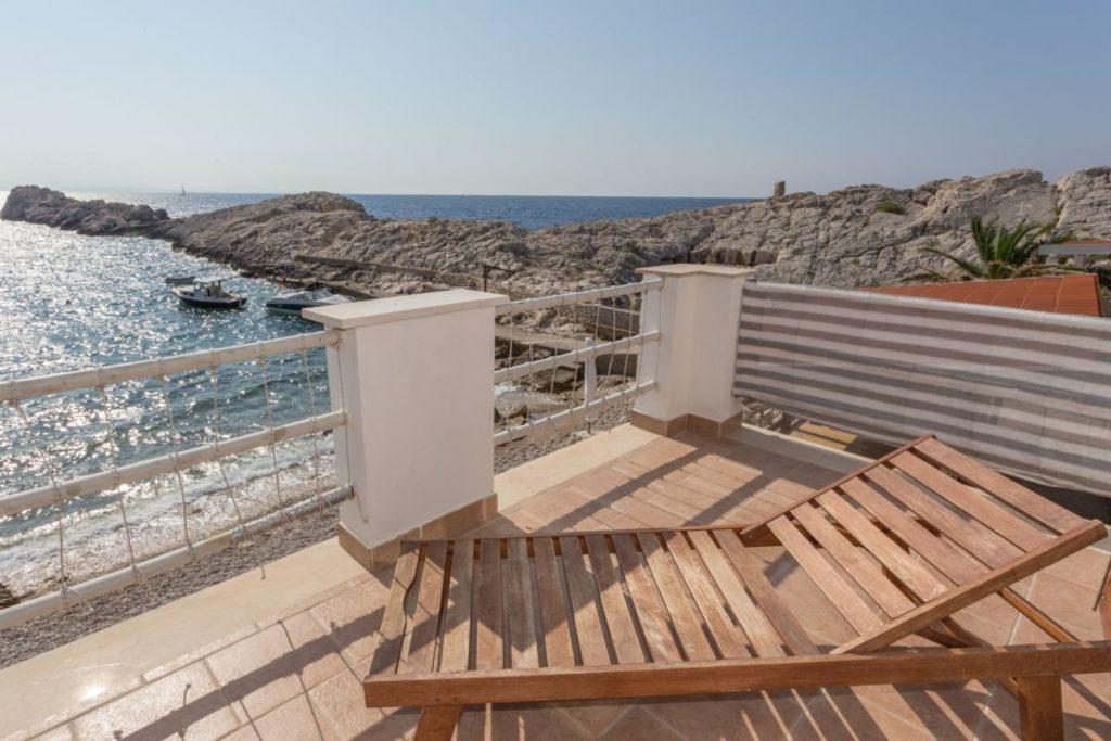 Apartment Azure, Zarace Bay, Hvar Island (14)