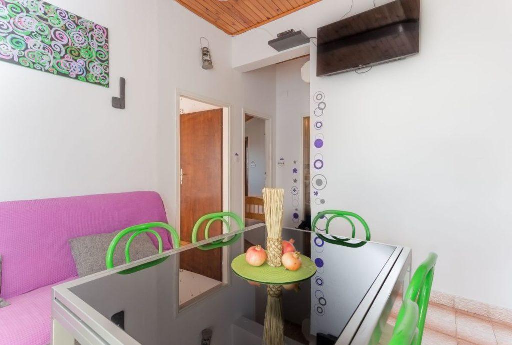 Apartment Azure, Zarace Bay, Hvar Island (19)