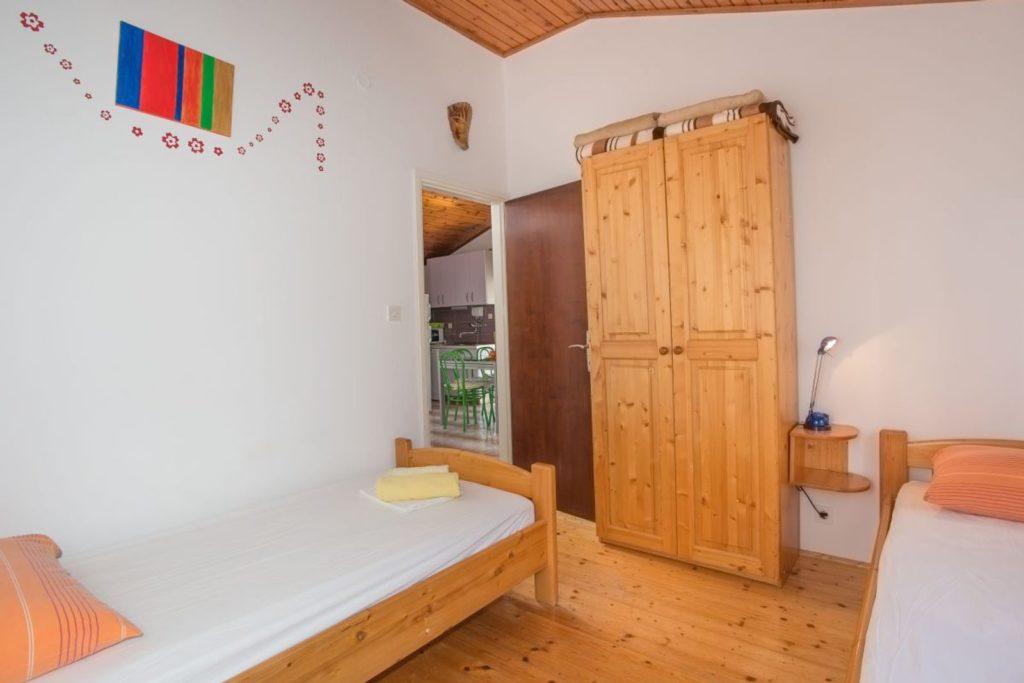 Apartment Azure, Zarace Bay, Hvar Island (21)