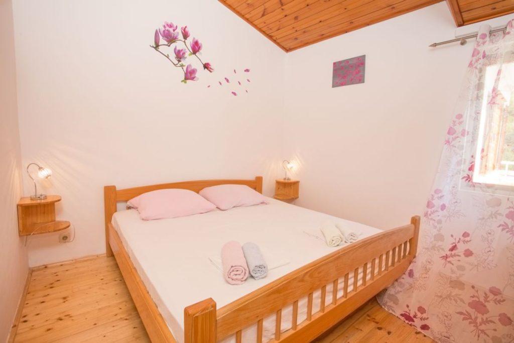 Apartment Azure, Zarace Bay, Hvar Island (23)