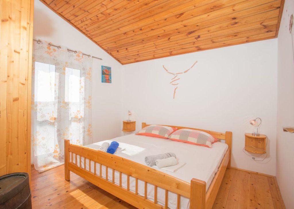 Apartment Azure, Zarace Bay, Hvar Island (24)